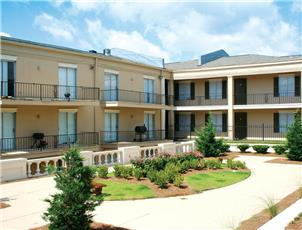 Highland Hills Apartment In Jackson Ms
